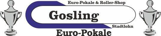Euro-Pokale Gosling
