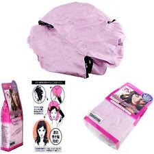 Fashion Alumi Minute Easy Curls Curling hair Cap Hat
