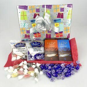 Sugar Free Sweets Chocolate Hamper Birthday Diabetic No Added Sugar Christmas