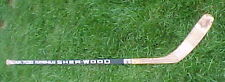 PAUL STANTON signed GAME USED Hockey Stick BOSTON BRUINS PENGUINS NY ISLANDERS