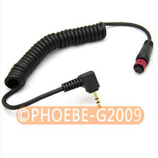 RF-602 YN-126 Remote Cable for CANON 1000D 400D T1i Xsi