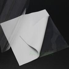 100x100x 1.5mm Heatsink GPU Chip Silicone Compound Thermal Conductive Pad White