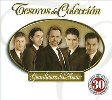 NEW - Tesoros De Coleccion by Guardianes Del Amor