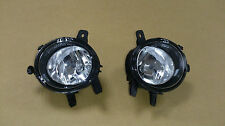 REPLACEMENT FOG LIGHTS NEW LHD FOR BMW F30 3 SERIES '12-'13 FRONT M-TECH,M-P