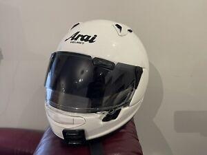 Arai QV Pro Helmet, size medium