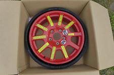 Porsche Cayenne VW Touareg Spare Tire Wheel 195/75-18 106P