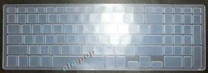 Keyboard Skin Cover Protector for Samsung 500R5K NP740U5M NP740U5L