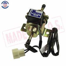 12V Universal Low Pressure Gas Diesel Electric Fuel Pump EP5000 New