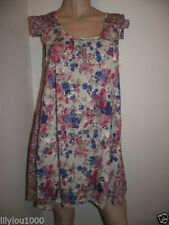 Cotton Floral Sundresses Tall Dresses for Women