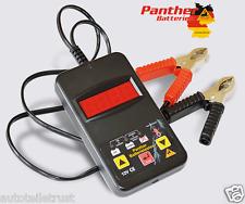 Profi Batterietester Batterietestgerät 12V BT111 (CBT12XS) Digital Blei Gel AGM