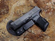 Gunner's Custom Holsters fits Springfield Hellcat Trigger Guard Hook Holster