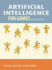 Artificial Intelligence For Games  BOOKH NEW