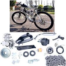 Yaekoo 80cc 2-Cycle 2 Stroke Petrol Gas Engine Motor Kit Motorized Bicycle Bike