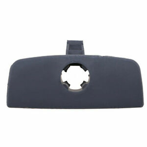 New Glove Box Storage Lid Lock Handle Cover for VW Passat B5 Sedan/Wagon 97-05