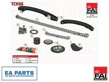 Timing Chain Kit for NISSAN FAI AUTOPARTS TCK66