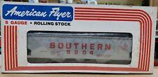 Southern Hopper 4-9204  American Flyer S Scale MINT!!  OB