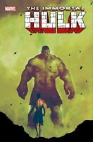 IMMORTAL HULK #25 1:25 SORRENTINO VARIANT MARVEL 1st Print NM Bagged & Boarded