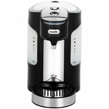Breville VKJ318 HotCup with Variable Dispense Kettle - Gloss Black