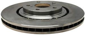 Frt Disc Brake Rotor  ACDelco Advantage  18A2561A