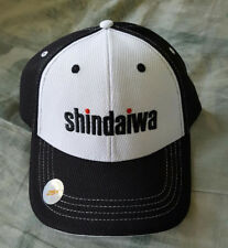 SHINDAIWA®  black/white hat/baseball cap NEW!