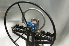 New Ring Roller Bender Flat Round Pipe Box Tube With Round Hand Wheel