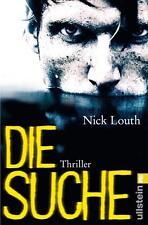 Nick Louth - Die Suche (2015, Taschenbuch)