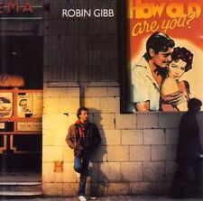 Robin Gibb ‎– How Old Are You?-Cd [NEW]