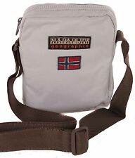 Napapijri Borsello Nordland Small Crossbody Uomo Men Shoulder Bag Messenger Saha