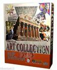 Fogware Virtual Art Collection (Mac CD-ROM) Greece, Rome, Baroque & More!