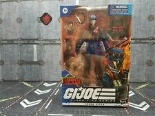 GI Joe Classified Cobra Island Cobra Viper