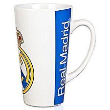 Real Madrid café con leche Taza Taza De Café Espresso Football Club Deportes Blanco