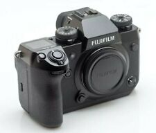 Fujifilm X-H1 Mirrorless Digital Camera absolute mint, only 940 shots!