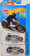 HOT WHEELS 2015 HW CITY CANYON CARVER COLOR VARIATION FACTORY SEALED