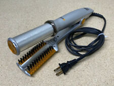 "Instyler Rotating Hot Iron Hair Straightener Brush 1-1/4"" Model IS-1001"