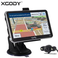 XGODY 560 5 pulgadas GPS navegador de navegación para automóvil