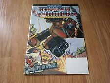 TRANSFORMERS Infiltration/Beast Wars (2006) IDW Comics Free Comic Day