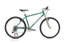"Kona Lava Dome Mountain Shock Steel 26"" Mountain Bike 1 x 10 Speed SRAM M / 18"""