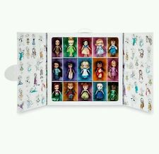 Disney Animator mini doll set collection Princesse Ensemble Cadeau Belle Ariel & plus