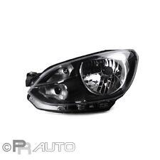 VW UP! 12/11-06/16 Scheinwerfer H4 links für elektrische Leuchtweitenregulierung