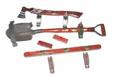 Shovel Axe Windshield Rod Set Scale Accessory For Willy Ford MB GBW CJ Jeeps CDN