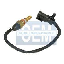 Engine Coolant Temperature Sensor fits 2005-2005 Saab 9-7x  ORIGINAL ENGINE MANA