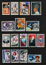 MALI C24//C45 Mint Hinged 16 Different JUMBO AIRMAILS incl. C45 Earhart CV $44