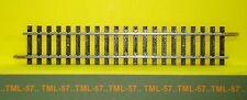 Voie JOUEF HO - Rail Droit - Ref 4742  - 140 mm - 19 Traverses - Neuf