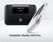 ✴️New🔓Unlocked Huawei WiFi PRO 4G LTE MiFi E5770 mobile wifi hotspot power bank