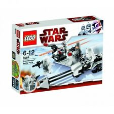 LEGO® SERIES - STAR WARS - REBEL TROOPER BATTLE PACK - 8084 - BNIB Retired!