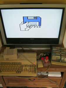 CASH ON COLLECTION DURHAM Commodore Amiga A500 1MB Computer ~ Fully Working