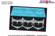 Cake Lace Mat | 3D Isabella | Cakes Cupcakes Decorating Craft