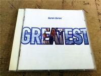 Duran Duran – Greatest 7243 4 96239 2 7 EU CD E231-16