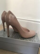 dune shoes size 5 beige used