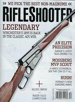 Rifle Shooter    November / December 2020